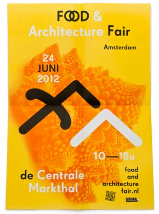 Food & Architecture Fair, Karoline Swiezynski